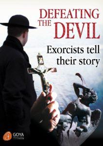 Combatiendo al Diablo: Hablan los Exorcistas