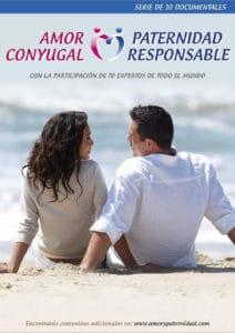 Amor conyugal y paternidad responsable