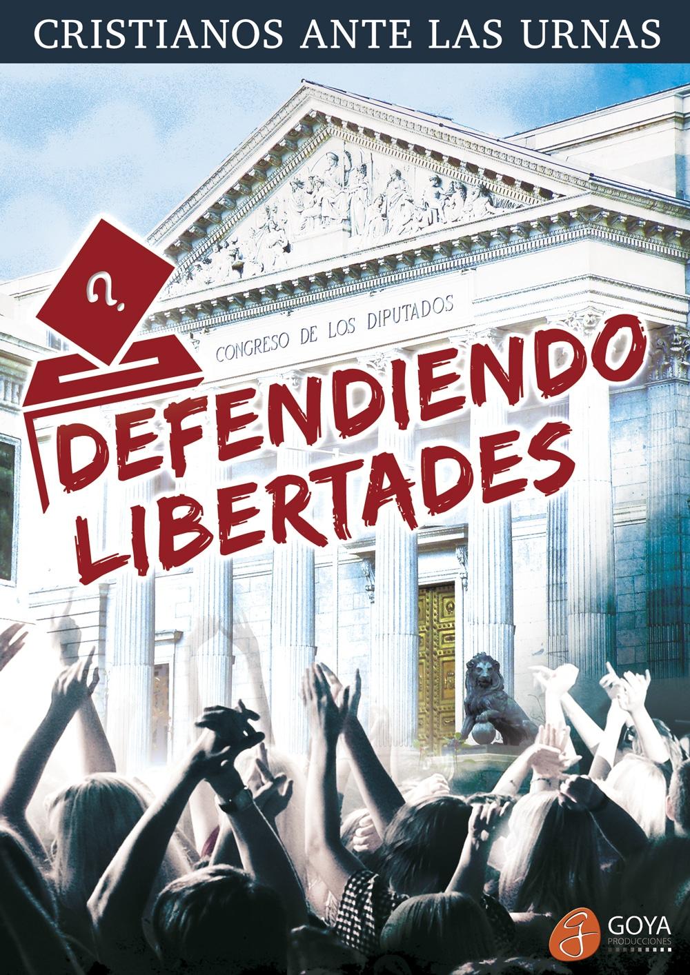 Defendiendo Libertades: Cristianos ante las Urnas