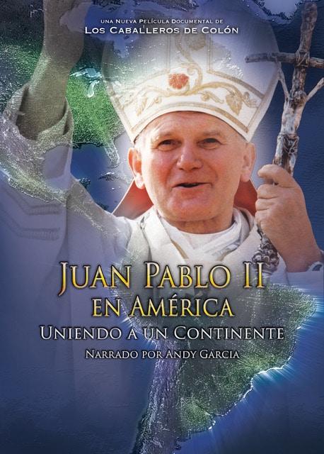 Juan Pablo II en América