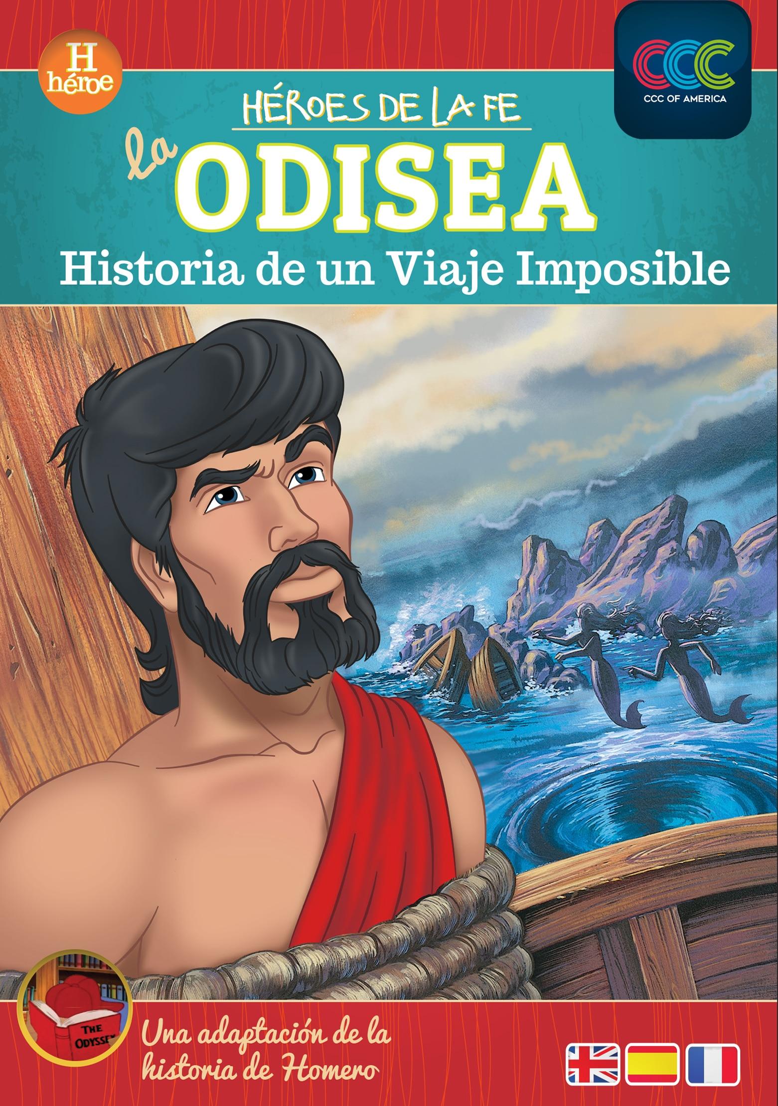 La Odisea (Historia de un viaje imposible)