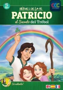 Patricio (El secreto del trébol)