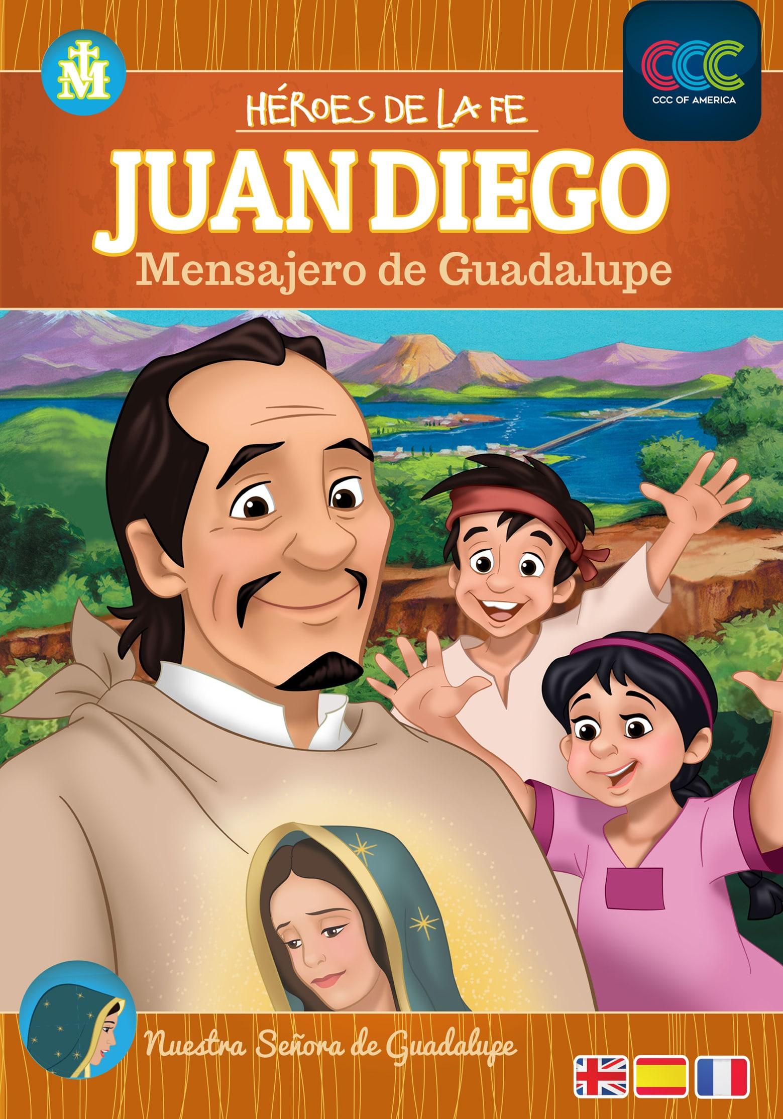 Juan Diego (Mensajero de Guadalupe)