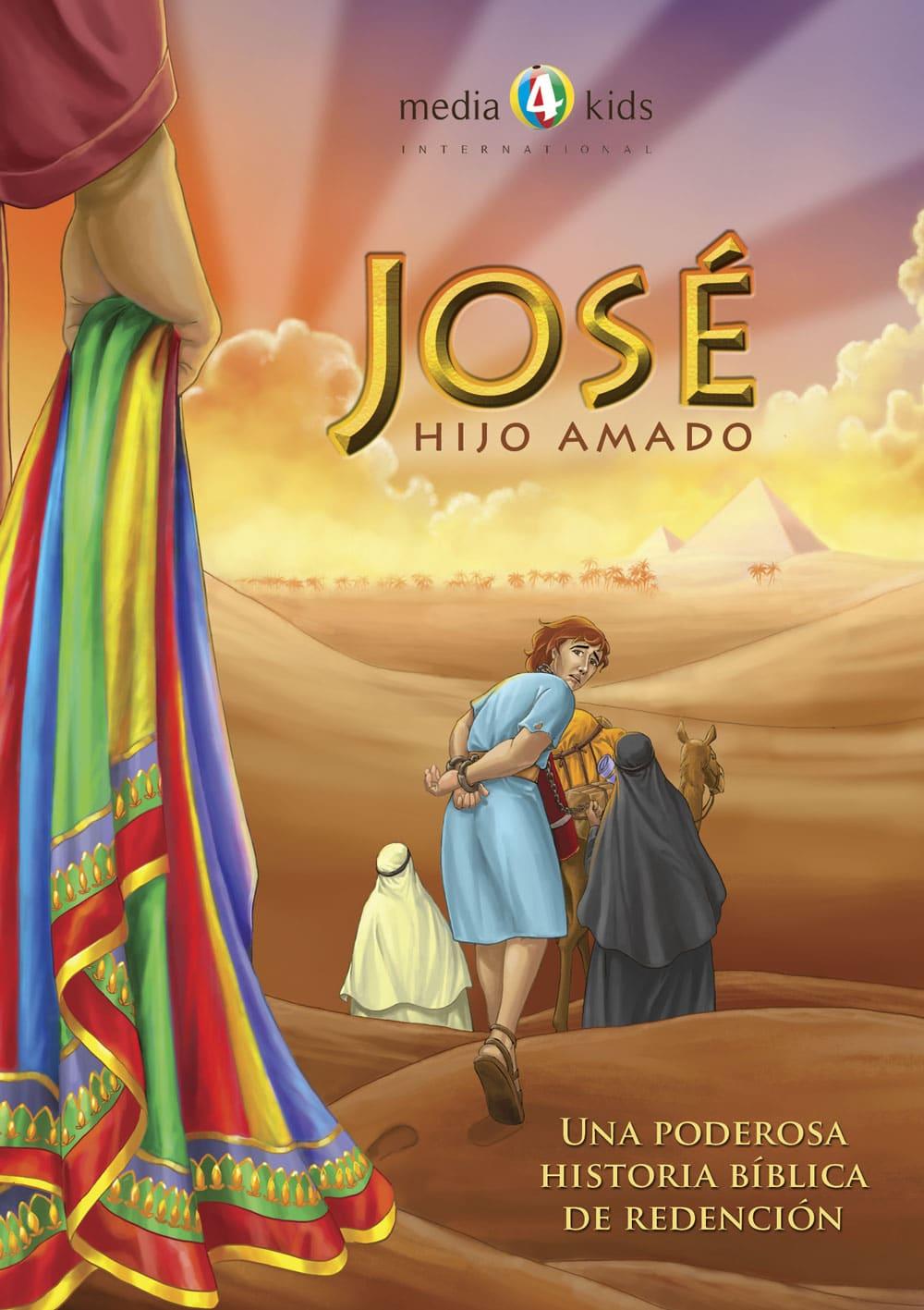 Jose: Hijo amado