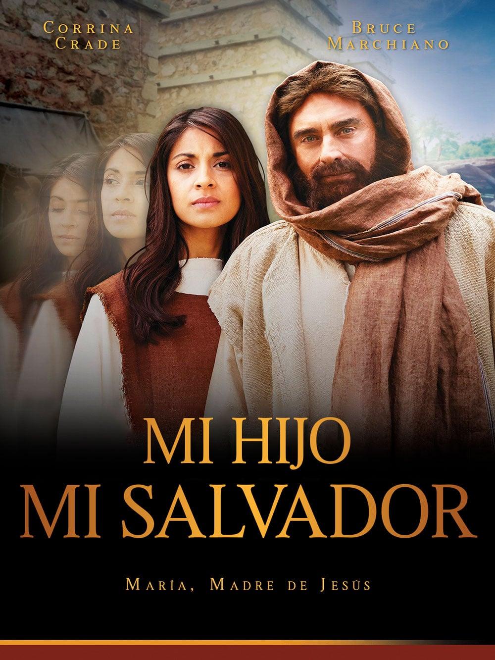 Mi hijo, mi Salvador