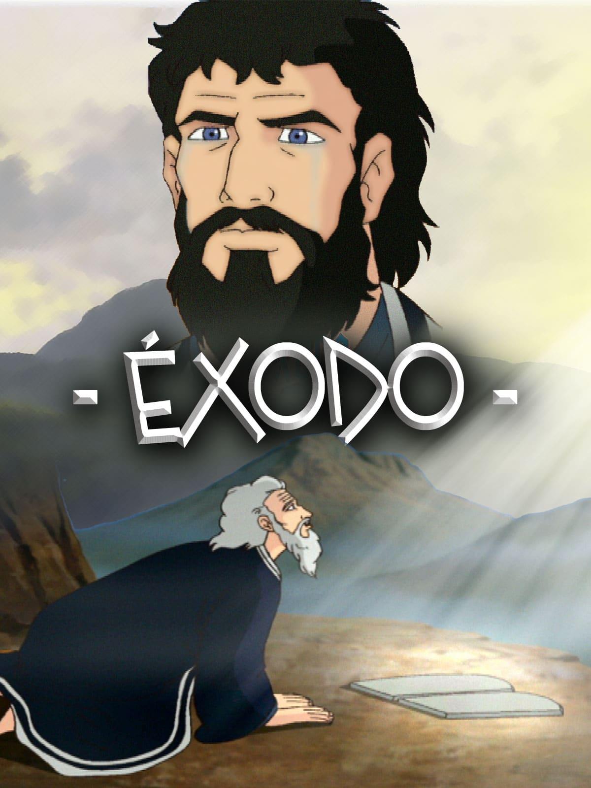 Exodo (El Antiguo Testamento IV)