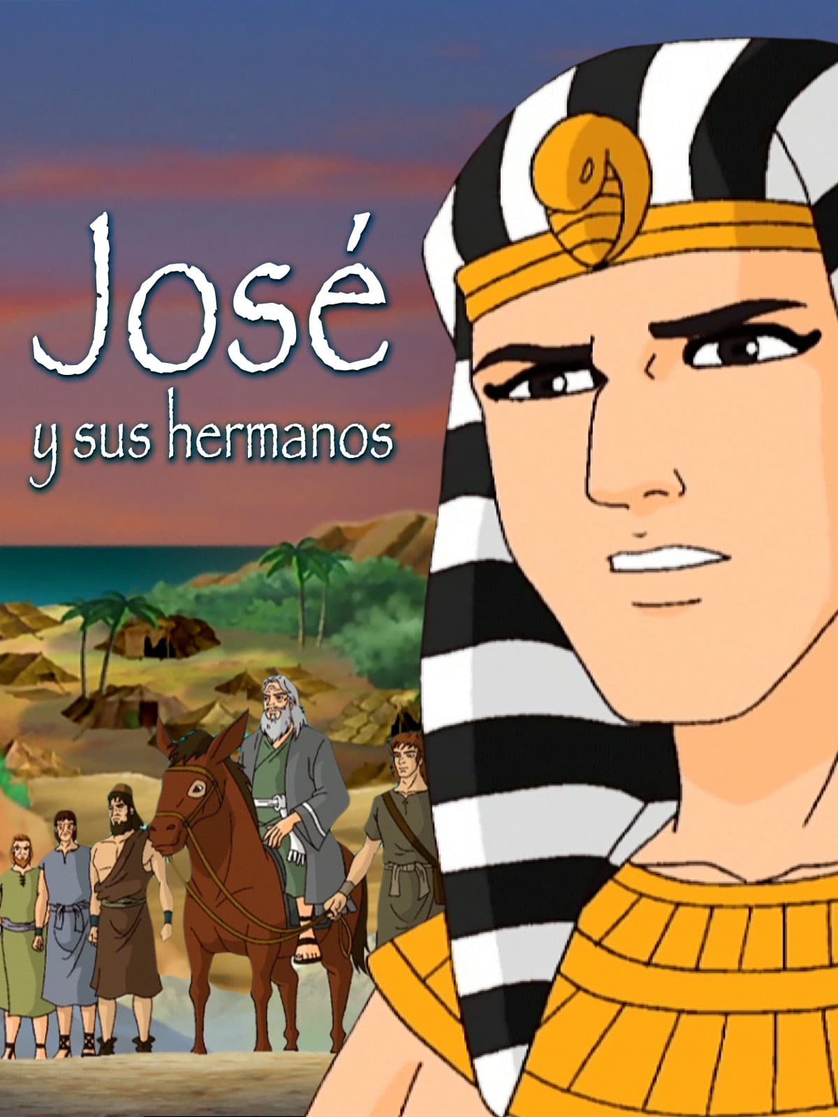 José y sus hermanos (El Antiguo Testamento II)