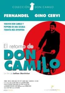El regreso de Don Camilo
