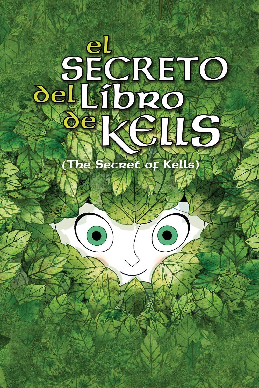 El secreto del libro de Kells