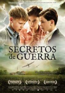 Secretos de guerra