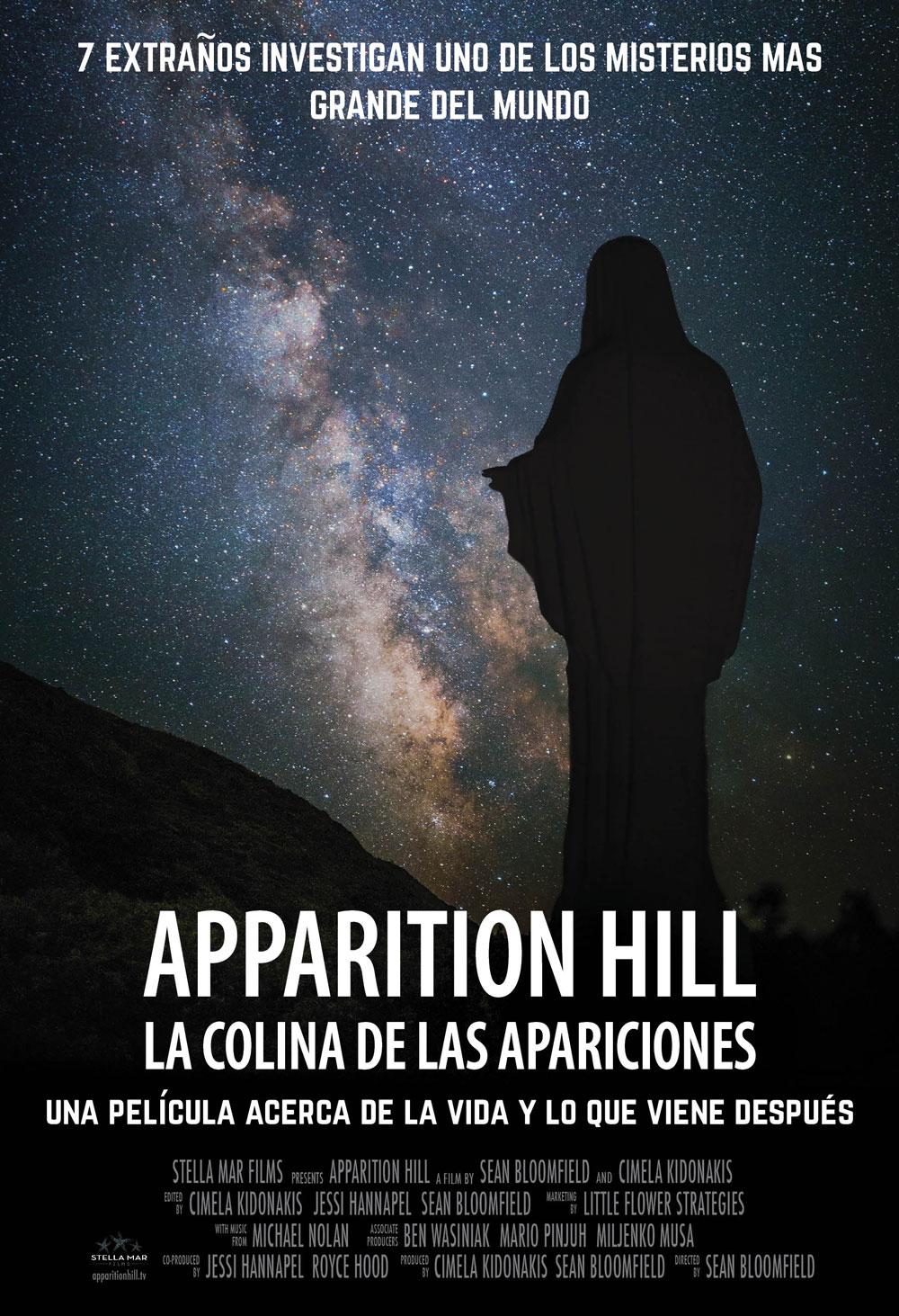 Apparition Hill (La colina de las apariciones) VOS