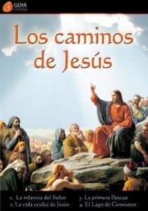 Los caminos de Jesús