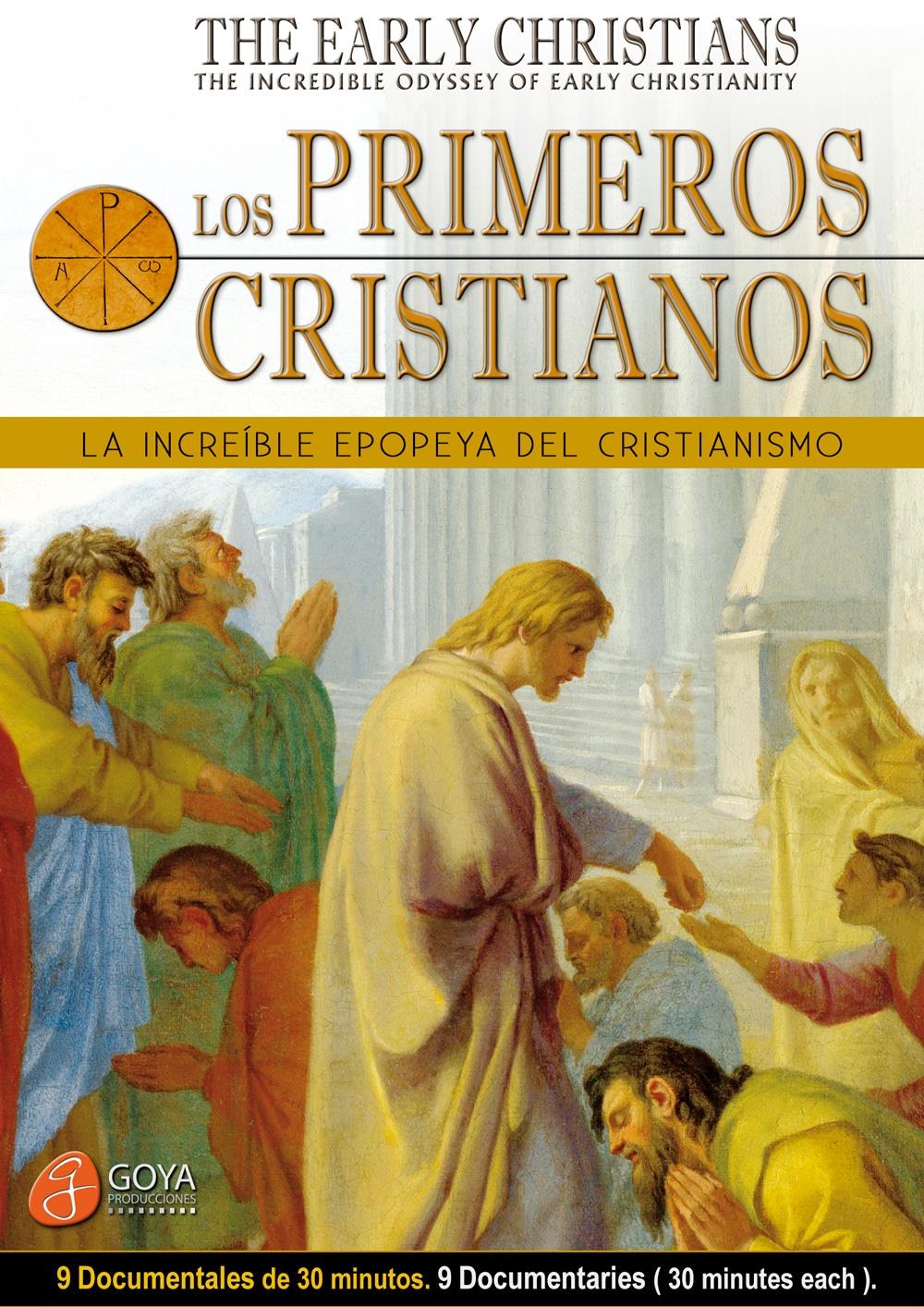 Los primeros cristianos