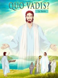 Quo vadis: En nombre de Jesús