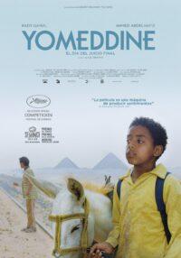 Yomeddine: el día del Juicio Final